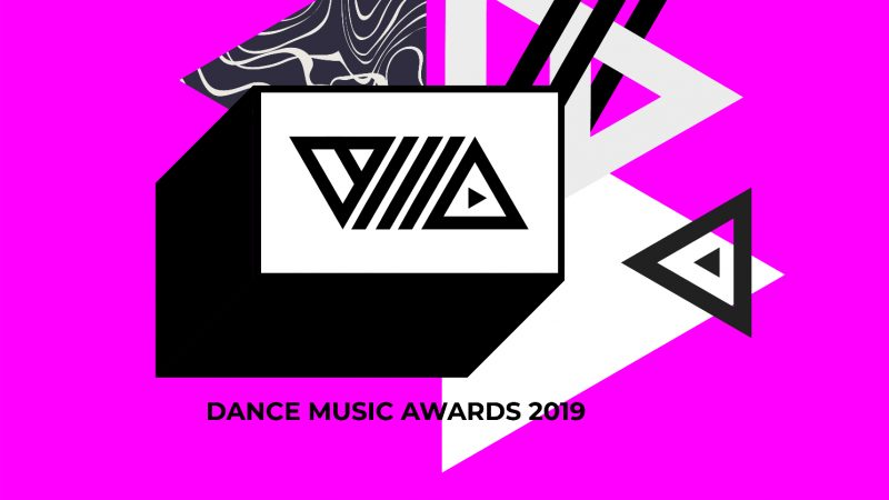 TOP 5 SOUTH AFRICA DANCE MUSIC AWARDS NOMINEES ANNOUNCED