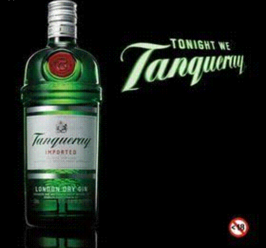 TANQUERAY INVITES YOUR SENSES TO TRAVEL TO SPAIN!