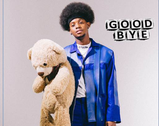 Benny Afroe releases Good Bye, a sequel to Hello Baby!   Johann
