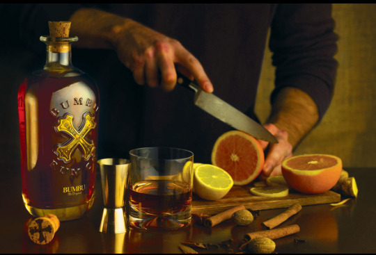 Introducing Bumbu, The Most decorated Rum come to SA
