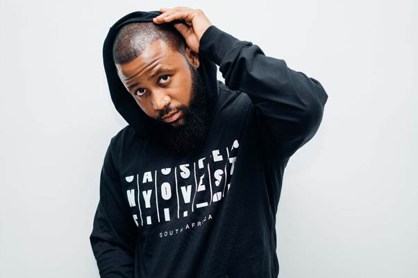All roads lead to Cassper Nyovest's #FillupRoyalBafokeng – 15 December 2019