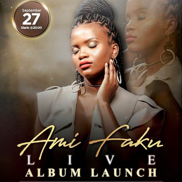All roads lead to Ami Faku Live in Port Elizabeth