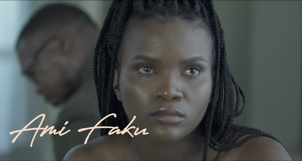Ami Faku releases music video for fan favourite, Ebhayi