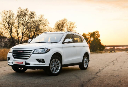 Haval South Africa and Wesbank team up to bring H2 customers even more piece of mind.