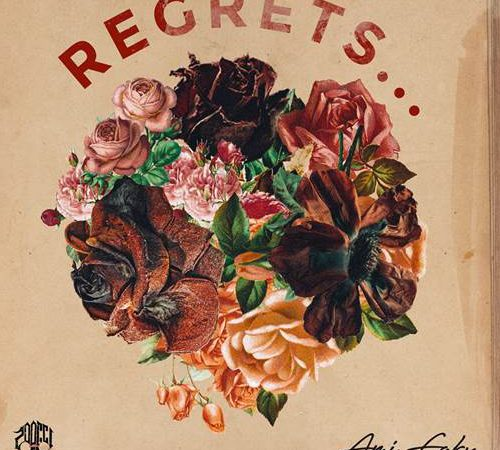 Ami Faku & Zoocci Coke Dope team up on new single, REGRETS
