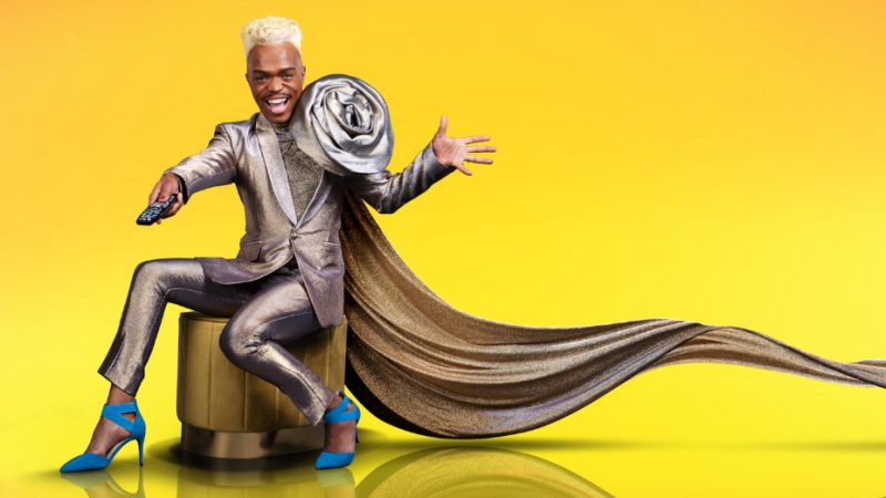 "DStv Compact and Somizi set to officially ""Bula Festive"" and make homes across the country the place to be this season!"