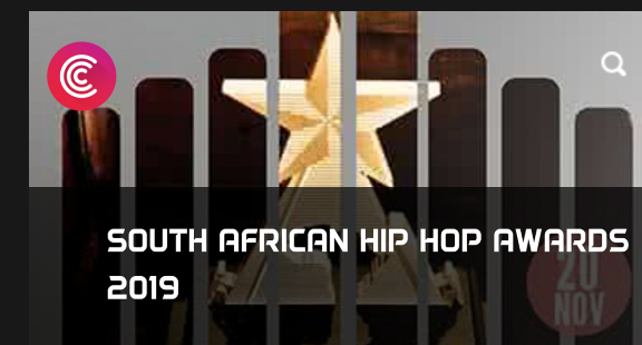 South African Hip Hop Awards are back again this year