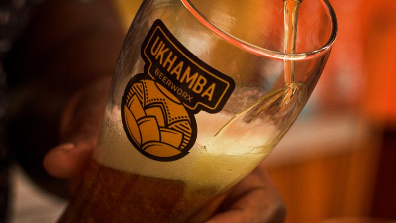 UKHAMBA TAPROOM OPENS ITS DOORS FOR CAPE TOWN HOLIDAY MAKERS JUST IN TIME FOR THE FESTIVE SEASON