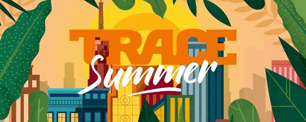 TRACESUMMER TURNS UP THE HEAT THIS HOLIDAY SEASON
