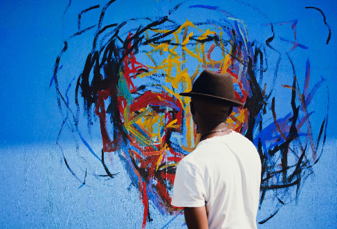 MTN BUSHFIRE FESTIVAL: Visual Arts Activations #BRINGYOURFIRE