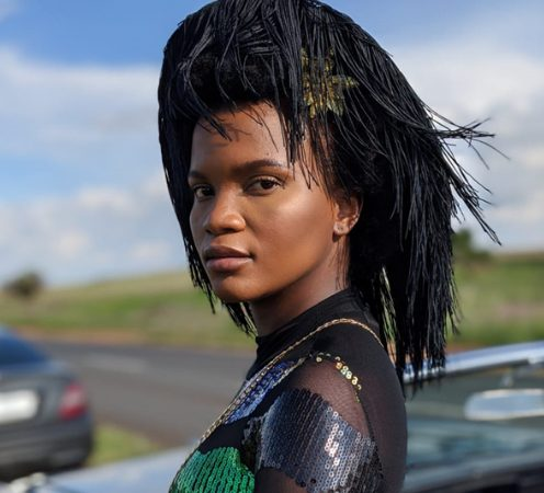 AMI FAKU REIGNS AS DEEZER ZA'S MOST STREAMED FEMALE ARTIST OF 2019