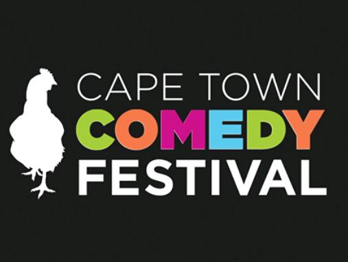 CAPE TOWN COMEDY FESTIVAL