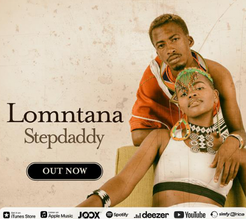 Cape Town's Stepdaddy drops debut single Lomntana and announces Vth Season signing
