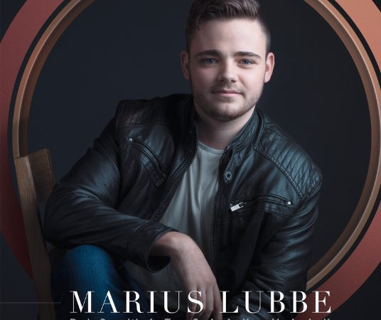 Marius Lubbe impresses with debut single!