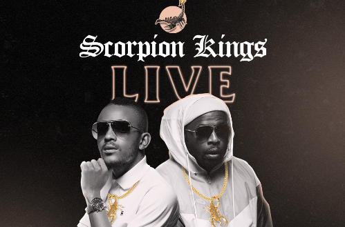 NEW SCORPION KINGS LIVE DATE CONFIRMED FOR AUGUST