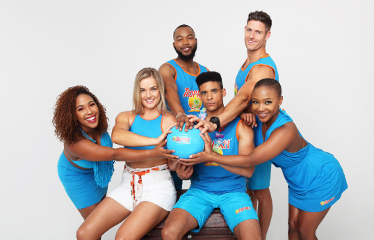 Meet The Contestants Taking Part In Tropika Island of Treasure Curaçao