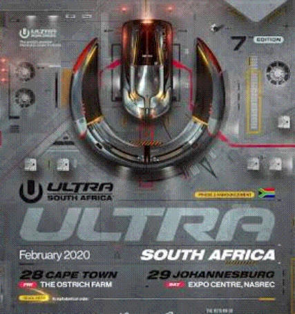 A Gathering of the Greats at Ultra South Africa