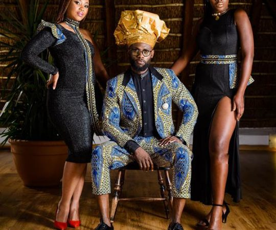 Urban Zulu set to reveal brand new aesthetic at AFI Fashion Week