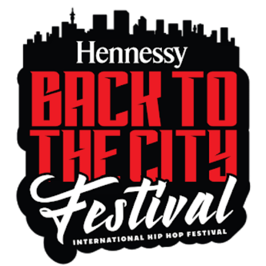 HENNESSY BACK TO THE CITY FESTIVAL