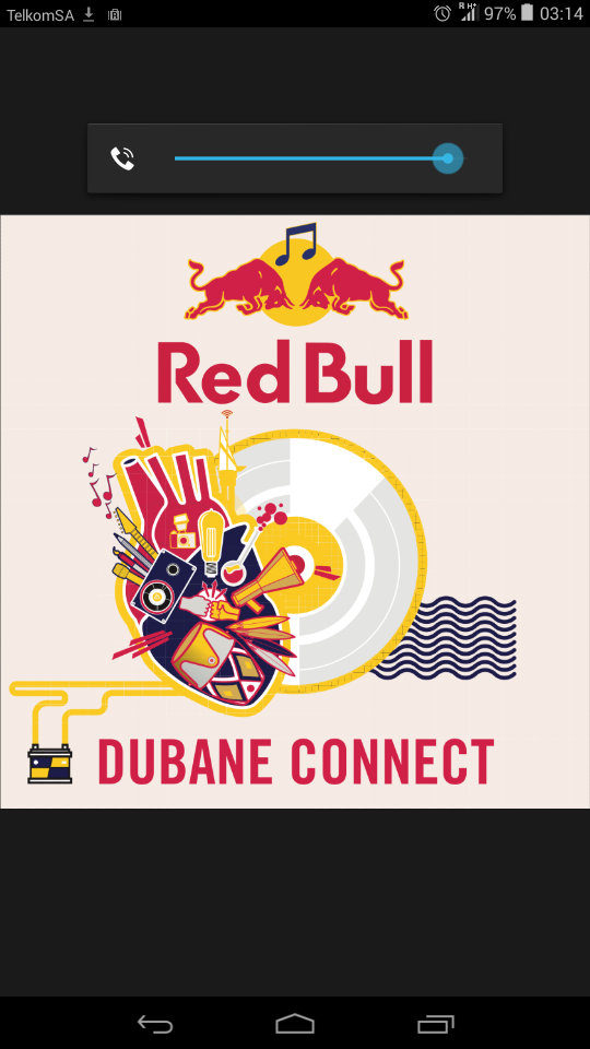 Red Bull empowers Durban musicians with the new Dubane Connect music project