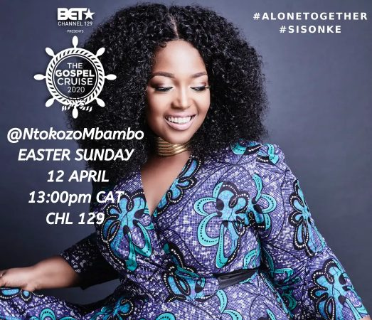 BET AFRICA BRINGS ON THEENTERTAINMENTTHIS EASTER WEEKEND