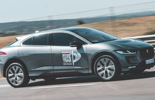 Jaguar I-PACE wins 2020 AutoTrader South African Car of the Year