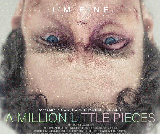 A Million Little Pieces on DSTV Box Office soon!