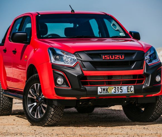 Isuzu Voted As The Brand With The Best Sales People