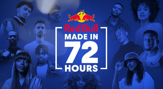 MADE IN 72 HOURS EP FEATURING MOONCHILD SANELLY, GINA JEANZ AND MORE TO BE RELEASED ON 5 JUNE