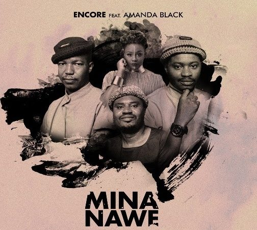 OUT NOW: ENCORE FEATURES AMANDABLACK ON MINA NAWE