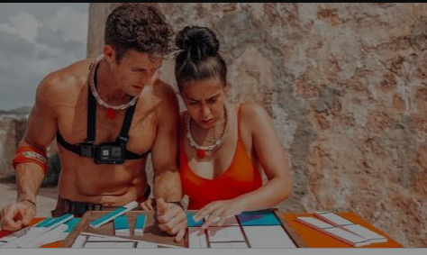 Nadia Jaftha And Trevor Lagerway Win Tropika Island of Treasure Curaçao And A Whopping R1 Million Grand Prize