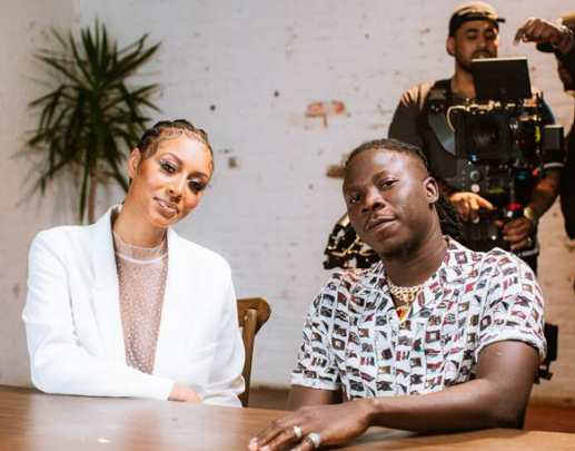Stonebwoy releases Nominate ft Keri Hilson in South Africa