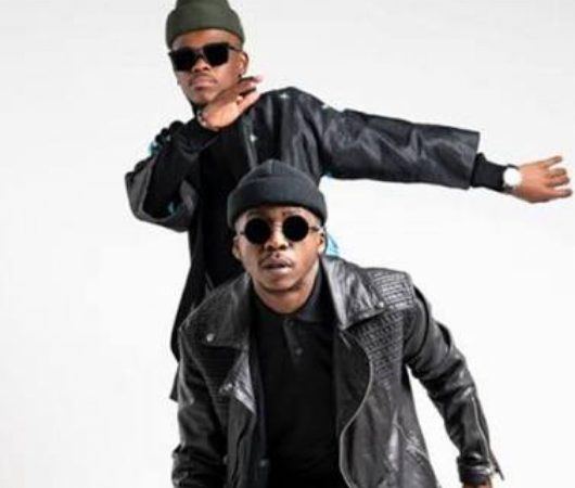 Black Motion to perform LIVE on Telkom Plus this Youth Day