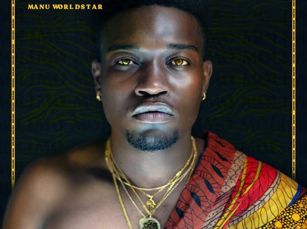 Manu WorldStar's debut album, MOLIMO, is now available for pre-add with lead single, CHOKO