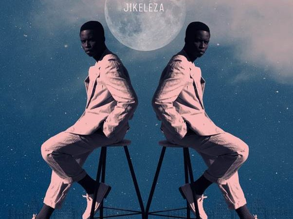 "Love above everything in Bongeziwe Mabandla's ""Jikeleza"" video"
