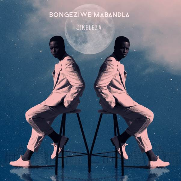 "Love above everything in Bongeziwe Mabandla's ""Jikeleza"" video"