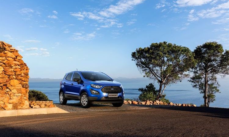 Rising Demand for Mini SUVs a Positive Sign for Newest Ford EcoSport Ambiente Auto