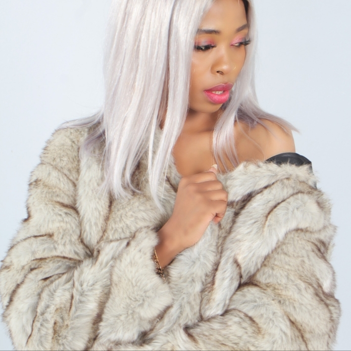 Lulu's star continues to springs up and gain traction with latest single Seziyang'sitha.