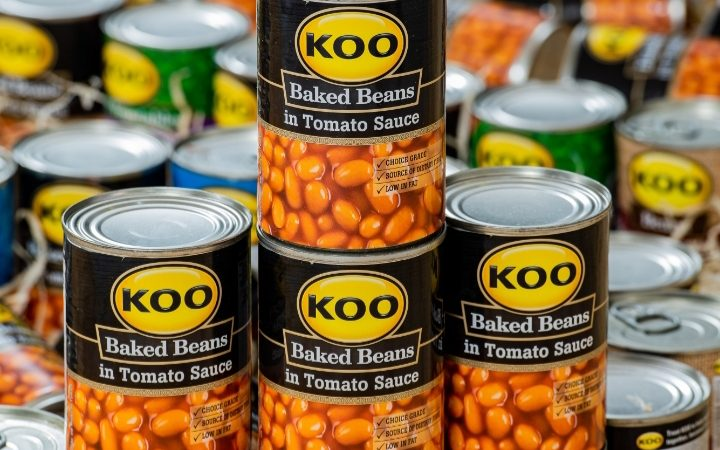 SOUTH AFRICANS CELEBRATE 80 YEARS OF KOO GOODNESS