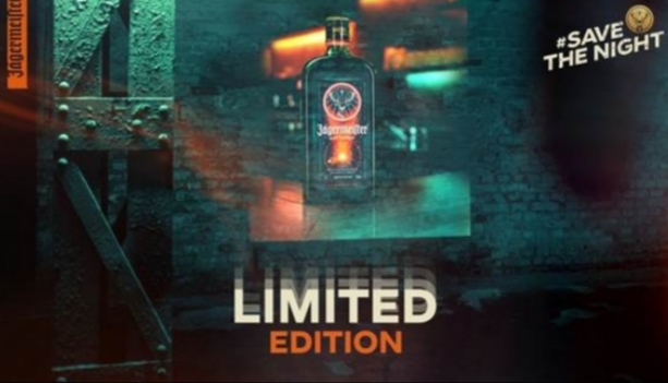 FOR THOSE WHO MAKE THE NIGHT: JÄGERMEISTER LAUNCHES #SAVETHENIGHT LIMITED EDITION BOTTLE