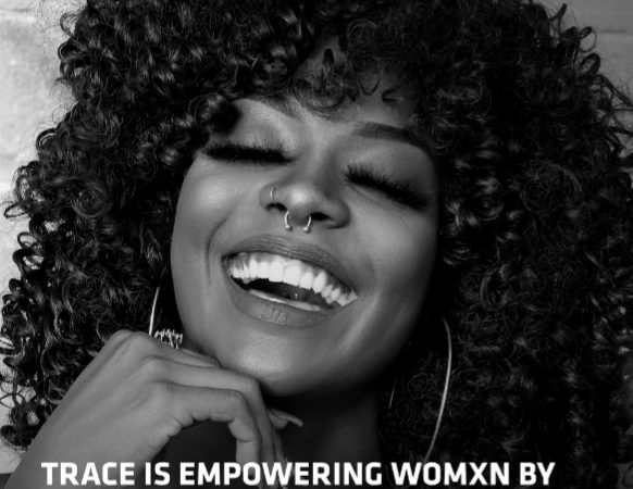 TRACE 50_50 COMMITS TO EQUAL AIRPLAY FOR WOMXN ARTISTS ​