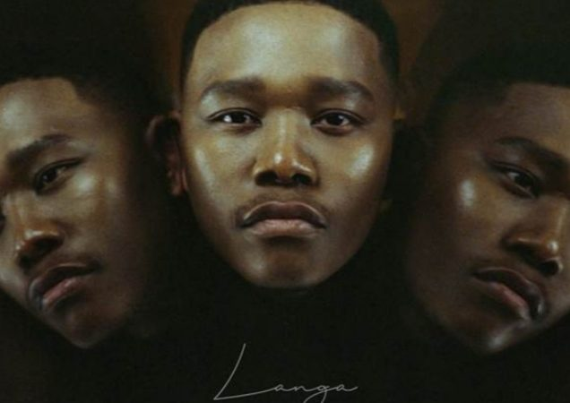 Langa Mavuso unveils highly anticipated debut album 'LANGA'