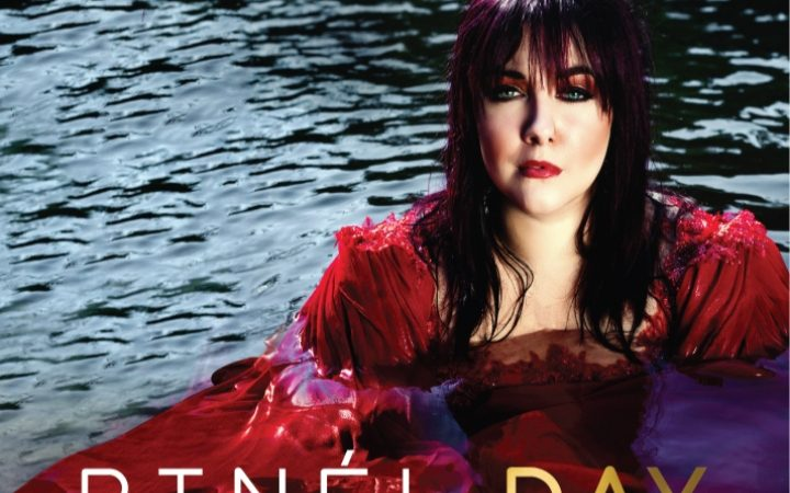 RINÉL DAY CELEBRATES A DECADE IN THE MUSIC INDUSTRY WITH NEW ALBUM AND SINGLE!