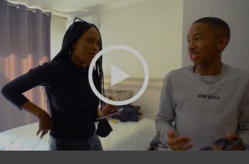 CATCH EPISODE 10​ OF @LASIZWE FAKE IT TILL YOU MAKE IT ON MONDAY 05​ OCTOBER​ ON MTV (DSTV CHANNEL 130)