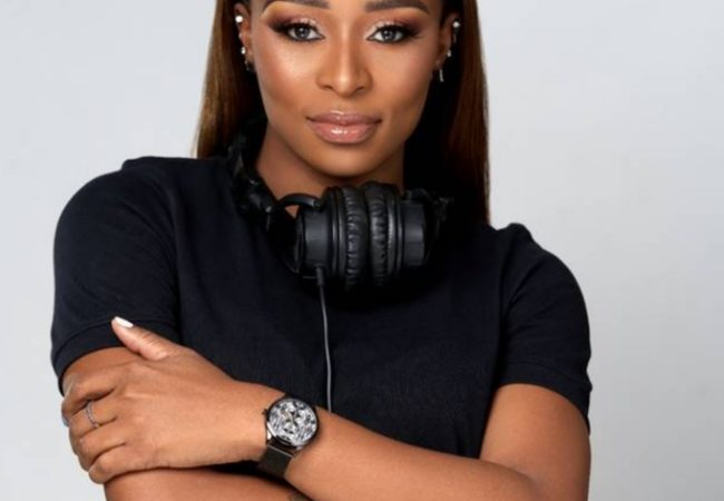 "Africa's Number One Female DJ & Multiplatinum Selling Artist DJ Zinhle releases ""Indlovu"" feat. Lloyiso"