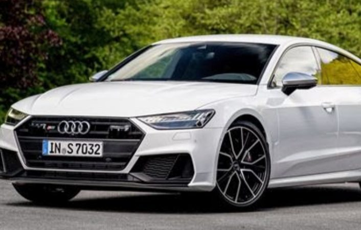 Performance, presence and comfort – The new Audi S7 Sportback