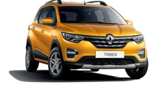 New Renault TRIBER range warrants a closer look with the introduction of a convenient AMT model