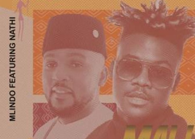 MLINDO THE VOCALIST COLLABS WITH NATHI ON NEW SONG 'MALI'