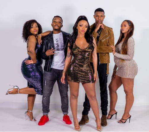 MTV AFRICA'S HAVE FAITH TO THRILL VIEWERS THIS FESTIVE SEASON