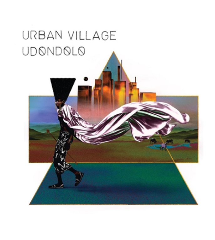 Urban Village celebrate black women with the release of their highly anticipated debut album, Udondolo